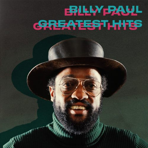 Billy Paul: Greatest Hits playlist