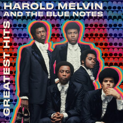 Harold Melvin & The Blue Notes: Greatest Hits playlist