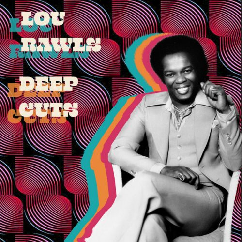 Lou Rawls: Deep Cuts playlist