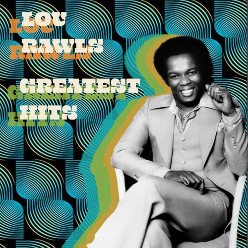 Lou Rawls: Greatest Hits playlist
