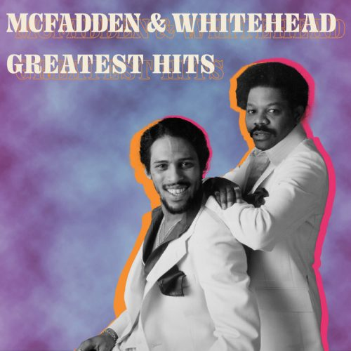 McFadden & Whitehead: Greatest Hits playlist