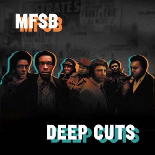 MFSB: Deep Cuts playlist