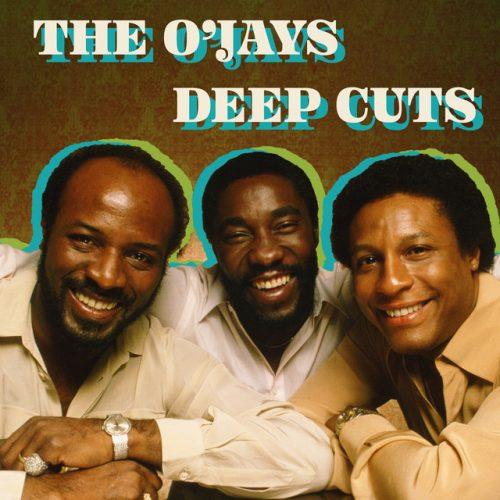 The O'Jays: Deep Cuts playlist
