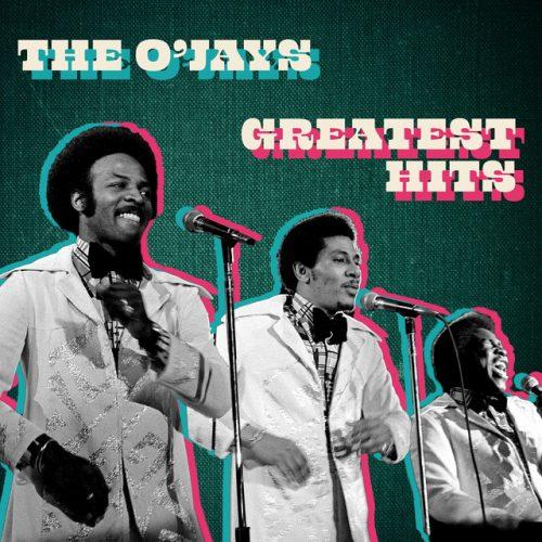 The O'Jays: Greatest Hits playlist