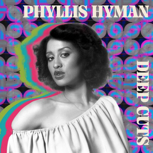 Phyllis Hyman: Deep Cuts playlist