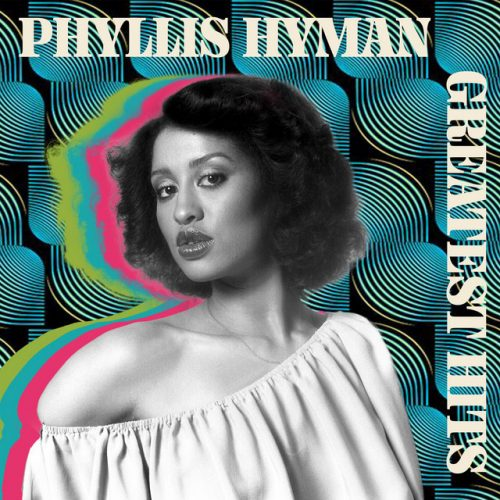 Phyllis Hyman: Greatest Hits playlist