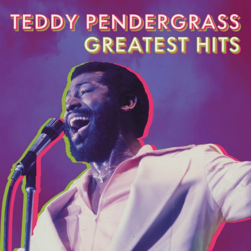 Teddy Pendergrass: Greatest Hits playlist