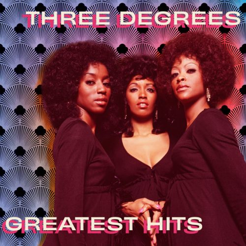 The Three Degrees: Greatest Hits playlist