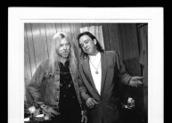 Stevie Ray Vaughan & Gregg Allman