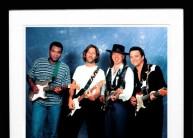 Double Trouble & Eric Clapton