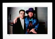 Stevie Ray Vaughan & Jimmie Vaughan