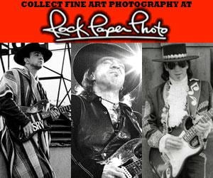 News The Official Stevie Ray Vaughan Site