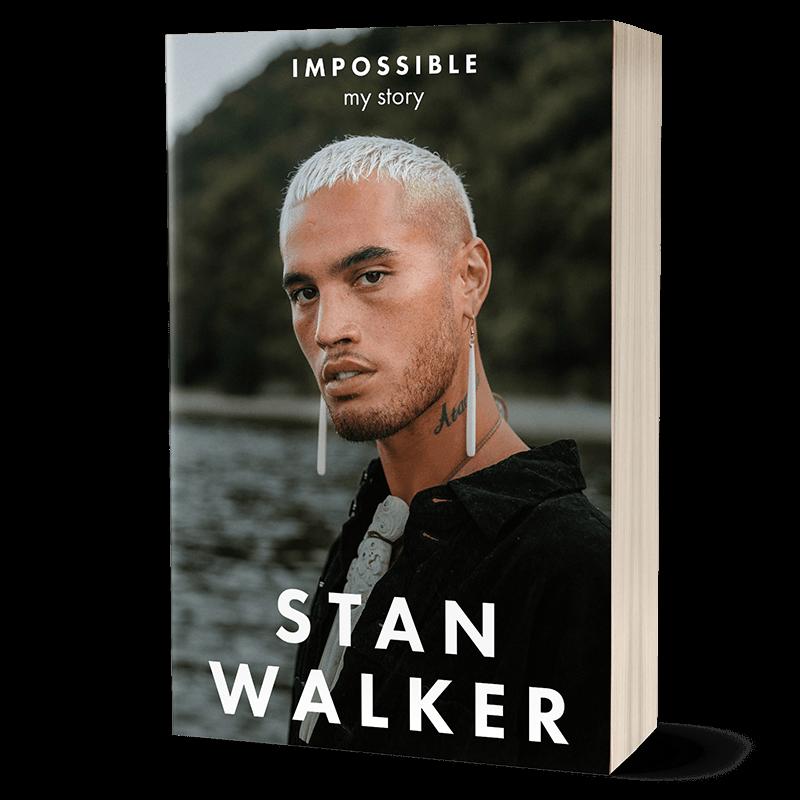 STAN WALKER: TOUR