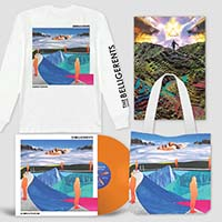 The Belligerents - Science Fiction Deluxe Vinyl Tote Bundle