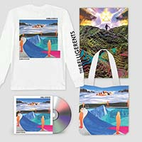 The Belligerents - Science Fiction Deluxe CD Tote Bundle