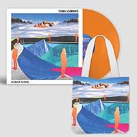 The Belligerents - Science Fiction Vinyl Tote Bundle