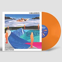 The Belligerents - Science Fiction Vinyl