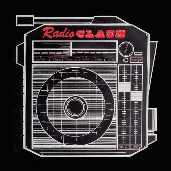 This Is Radio Clash