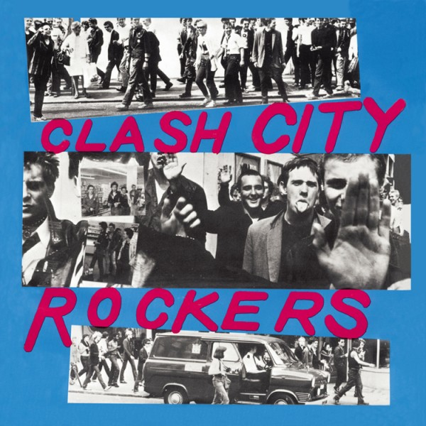 Clash City Rockers