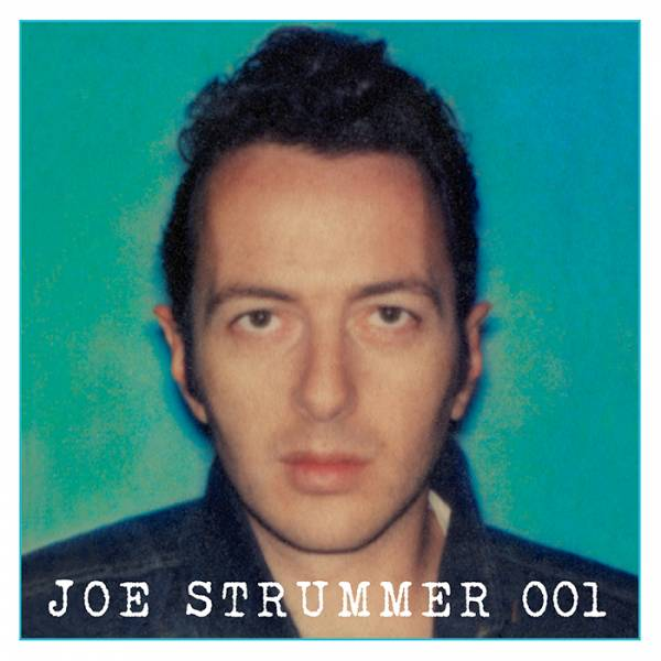 Announcing 'JOE STRUMMER 001' Out 28.09.18