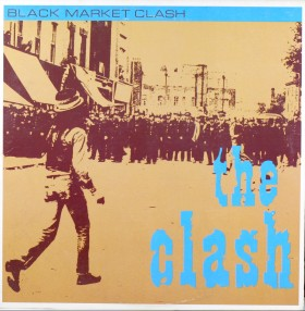 The Clash The Official Website