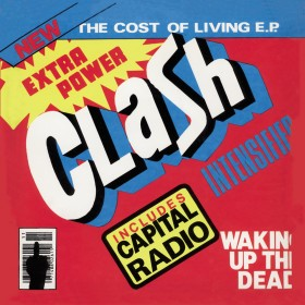 The Cost Of Living (EP)