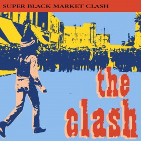 Super Black Market Clash