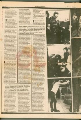 NME - December 1977
