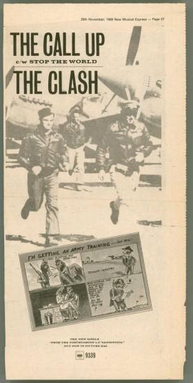 NME - November 1980