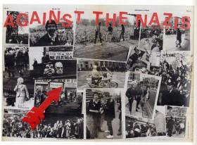 Against The Nazis