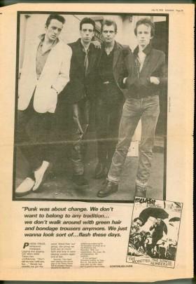 Sounds - July 1979