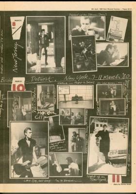 NME - April 1980