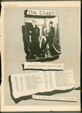 Sounds - April 1977