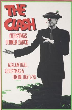 Christmas Dinner Dance