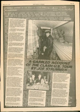 NME - March 1979