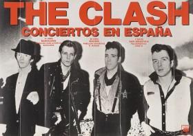 Spanish Tour Poster
