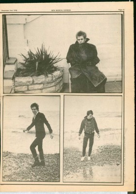 NME - December 1978