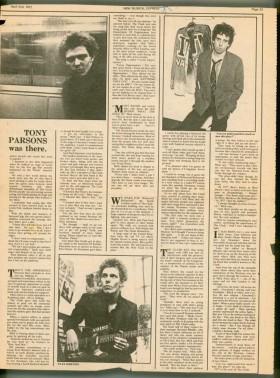 NME - April 1977