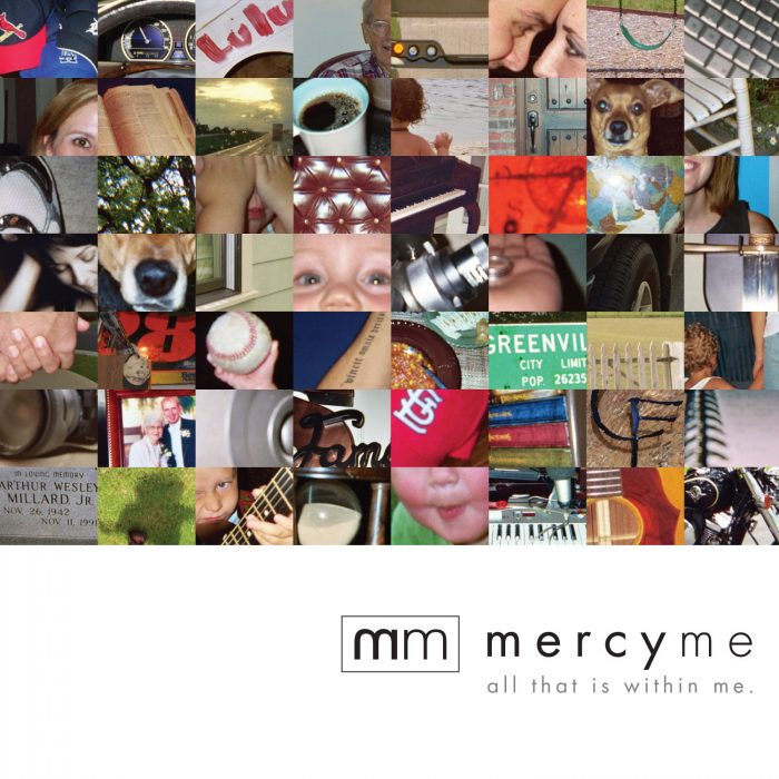All That Is Within Me album cover