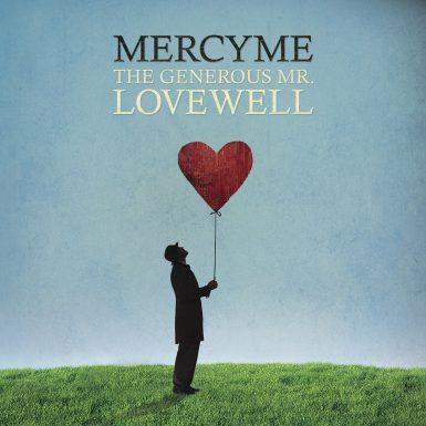 The Generous Mr. Lovewell album cover