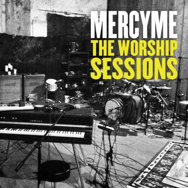 The Worship Sessions album cover