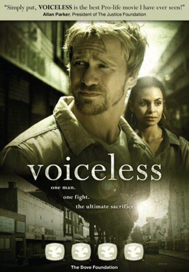 Voiceless album cover