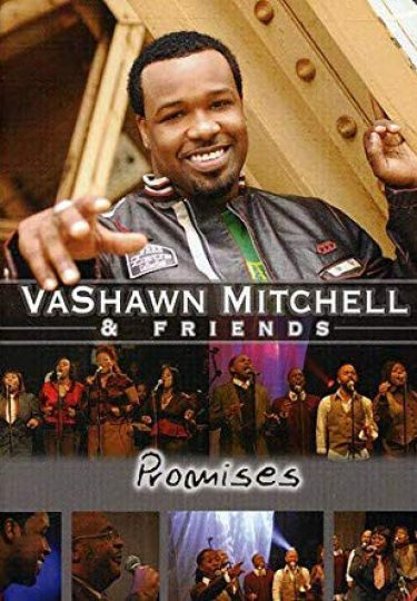 Promises (DVD) album cover