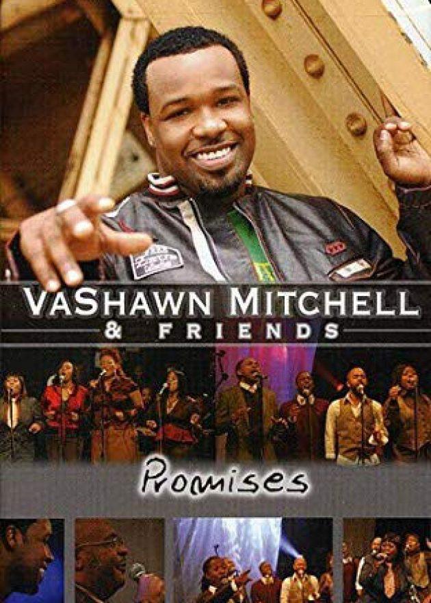 Promises (DVD)