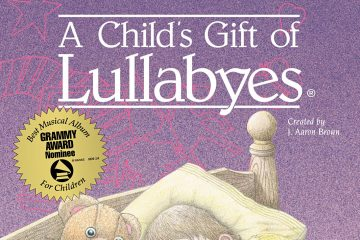 Child's Gift Of Lullabyes thumbnail