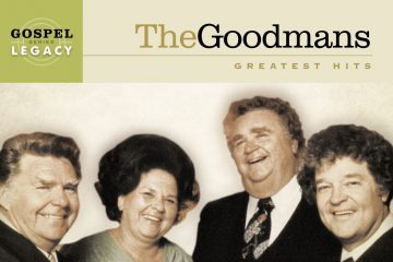 The Goodman's Greatest Hits thumbnail