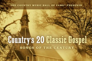 Country's 20 Classic Gospel Songs Of The Century thumbnail