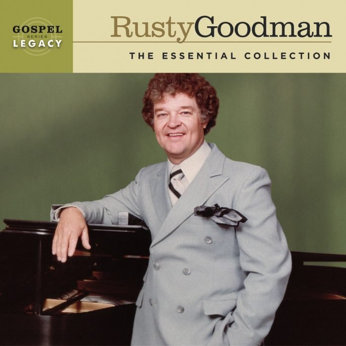 The Essential Collection album cover