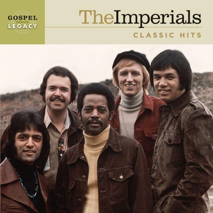 Classic Hits album cover