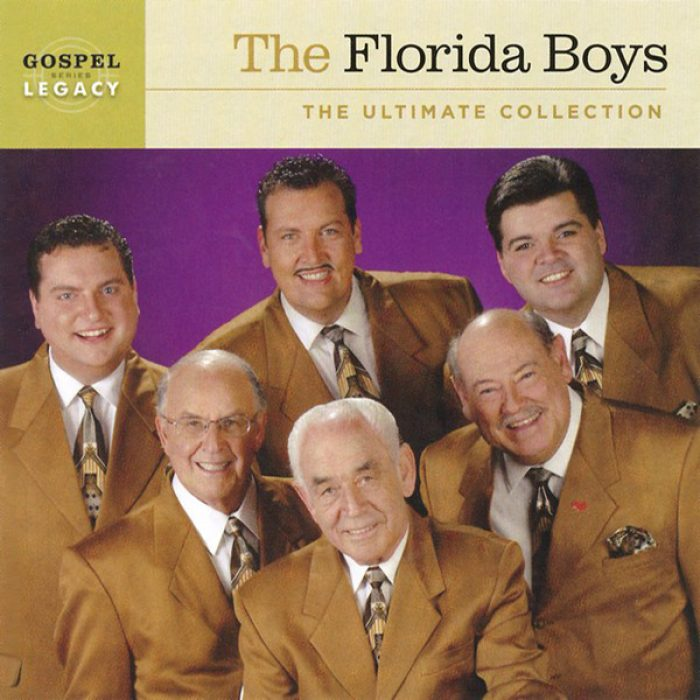 Florida Boys: Ultimate Collection album cover